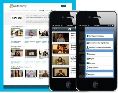 Mytonomy - Explore your tomorrow, today. | 21st century Learning Commons | Scoop.it