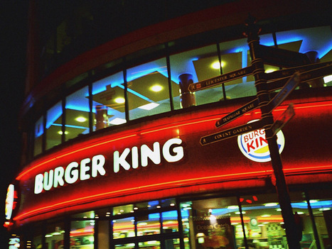 Where's The Beef? Burger King Finds Horsemeat In Its U.K. Patties : NPR | Humanity | Scoop.it