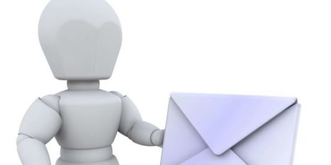 Newmanity, la boîte mail écolo et citoyenne qui sauvegarde la planète | Mediapeps | Scoop.it