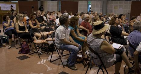 Les Reclusiennes, un festival qui attire et qui innove | Coeur de Bastide de Ste Foy la Grande | Scoop.it