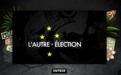 L'Autre Élection | L'actualité du webdocumentaire | Scoop.it