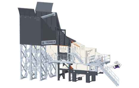 Terex introduces largest ever jaw module - KHL Group | Mines & Quarry | Scoop.it
