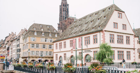 Francine Prose: How I Found Life-Altering Art in Alsace | Creatively Aging | Scoop.it