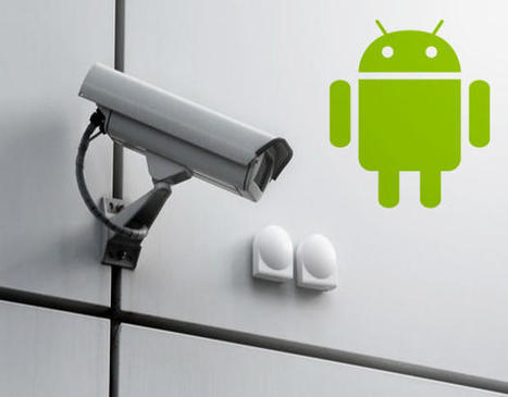 Recycle that old Android device into a web-based security camera | Mobile News | Scoop.it