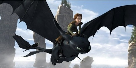 """Jay Baruchel Is Super-Excited for 'How To Train Your Dragon 2:' """"We Smoke The First One"""" 