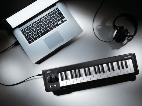 The 13 best budget MIDI controller keyboards - MusicRadar.com | MuTe | Scoop.it