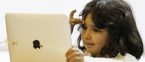 How much screen time should children have? | Mediawijsheid en ouders | Scoop.it