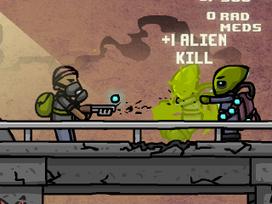 Earth Taken 2 | Online games | Scoop.it