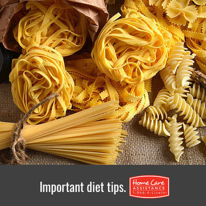 The Relationship between Diabetes and Carbohydrates | Home Care Assistance Columbus | Scoop.it