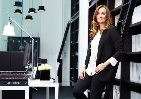 The Long View | Lucy Yeomans Says It's Time to Change the Rules of Fashion Media - BoF - The Business of Fashion | Creatives Interviews | Scoop.it