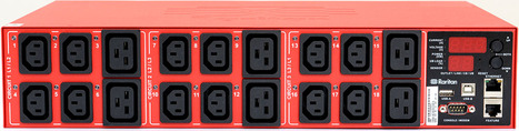 Power Management by Raritan's iPDUs - ODSI | Storage Industry News | Scoop.it