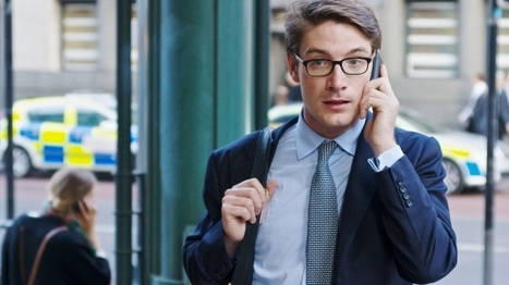 How to Deal With a Difficult Customer-Service Conversation | Small Business Tips and Ideas for Success | Scoop.it