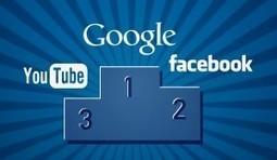 50A présente les chiffres clés des Médias Sociaux en 2012 | 50A ... | About Community Management | Scoop.it