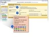 Cómo compartir Google Calendar y otras caracter... | Mestre, atreveix-te amb les TIC-TAC | Scoop.it