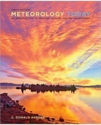 Test Bank For » Test Bank for Meteorology Today, 10th Edition: C. Donald Ahrens Download | Environmental Sciences and Geology Test Bank | Scoop.it