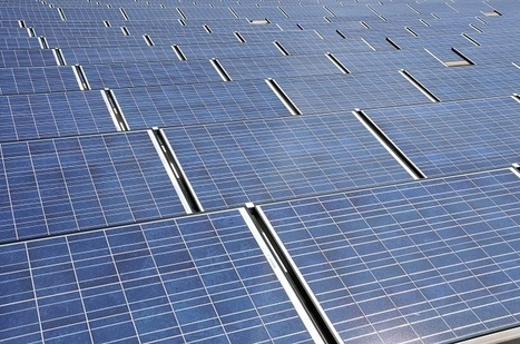 Researchers Make Strides in Creation of Transparent Solar Cells - Nature World News | Practical...insightful education | Scoop.it