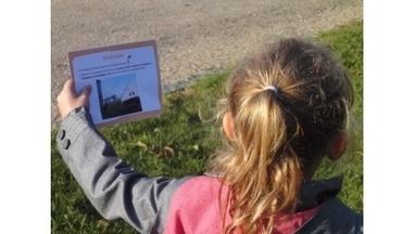 Balade urbaine : Le Domaine de Pouilly d'hier à aujourd'hui | Revue de Web par ClC | Scoop.it