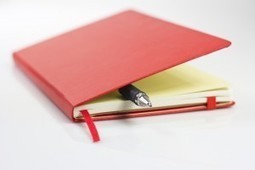 Write It Out! How Journaling Can Help You Stay Focused | Journal For You! | Scoop.it