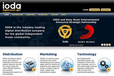 La transparence permet l'équité | SOCAN Blog | Music & Metadata - un enjeu de diversité culturelle | Scoop.it