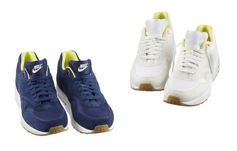 Nike et A.P.C se mettent au fluo pour cet hiver | Les collaborations entre créateurs et marques low cost | Scoop.it