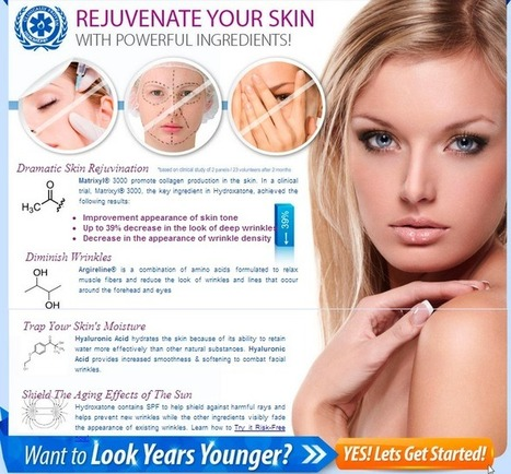 Wrinkle and blotches remove | wrinkle and blotches remove | Scoop.it