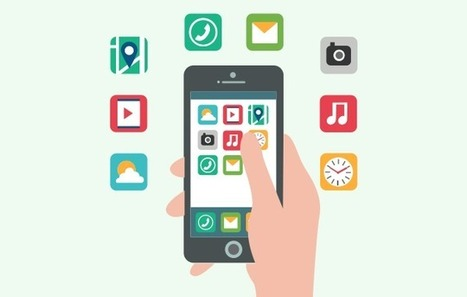 5 Common Myths of Mobile App Development | Web, software & Mobile Apps design and development | Scoop.it