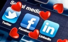"""""""Cuddle Hormone"""" Oxytocin Found to Increase with Use of Social Media 