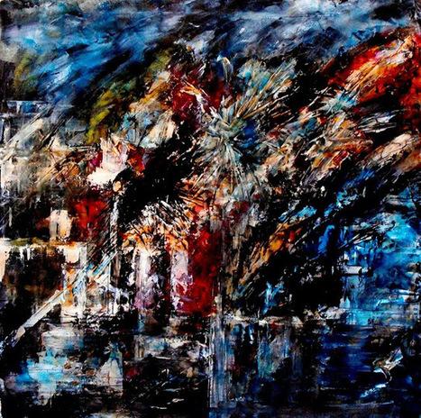 Marchini abstraction | Marchini abstraction | Scoop.it