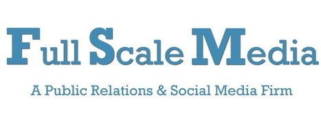 Long Island Public Relation Firm - Full Sacle Media   All I Need....   Scoop.it