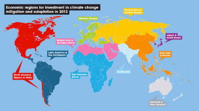 Funding to ease climate change falls as the earth warms - SciDev.Net   Peer2Politics   Scoop.it