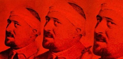Le jour où Apollinaire a reçu un éclat d'obus dans la tête | Art et littérature (etc.) | Scoop.it