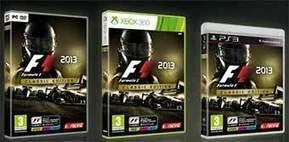 Jeux video: Codemasters nous devoile des news sur F1 2013 !! (PS3, Xbox 360, PC | cotentin-webradio jeux video (XBOX360,PS3,WII U,PSP,PC) | Scoop.it