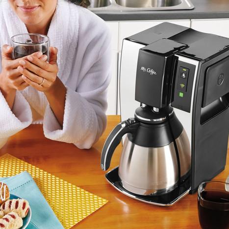 Et si votre cuisine était connectée ? - FrAndroid | La technologie au service du quotidien - usager | Scoop.it