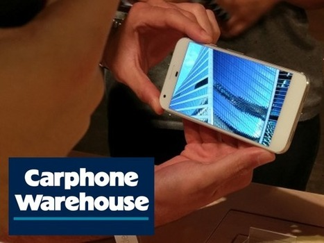 Carphone offers earlier access to Google Pixel | I can explain it to you, but I can't understand it for you. | Scoop.it