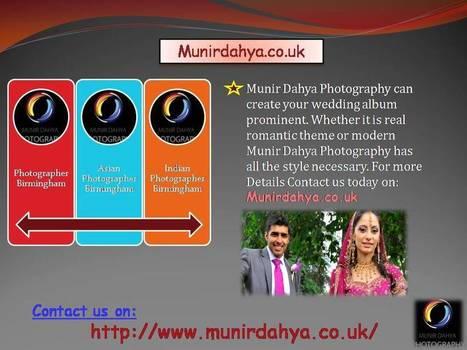 Photographer Birmingham | Munirdahya.co.uk | Scoop.it