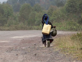 "RDC : les recommandations du rapport «Mapping» sur les violations ... - Radio Okapi   Revue de presse ""Afrique""   Scoop.it"