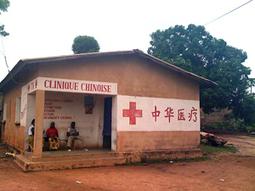 La Chine au chevet de l'éducation en Afrique | MDR_Blended Learning | Scoop.it