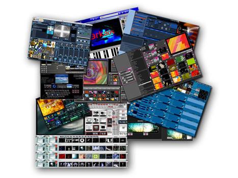 24 logiciels VJ's pour Mac - LeCollagiste VJ | edymiuasic | Scoop.it