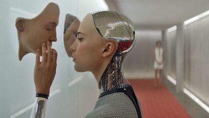 Režisér Ex Machiny chce do své nové sci-fi Natalii Portman | letom svetom internetom | Scoop.it