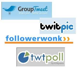 4 Great Twitter Applications for Teachers Using Twitter In The ... | Learning Analytics in Education | Scoop.it