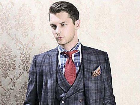 Trendlet: Men's vests - Philly.com | Azrim: Az Designer Az You | Scoop.it