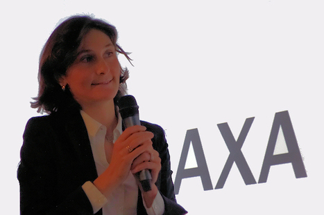 Axa lance un hackathon sur les objets connectés - La Revue du digital | Technology news | Scoop.it
