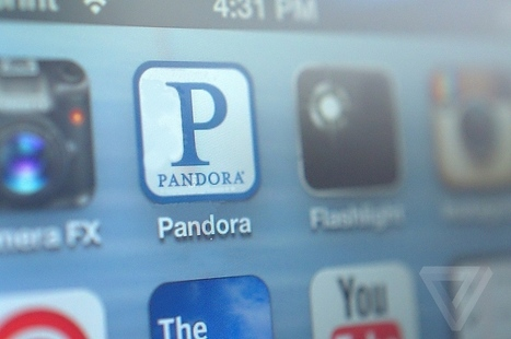 Pandora music streaming rights threatened by court ruling | Big Picture FM | Scoop.it