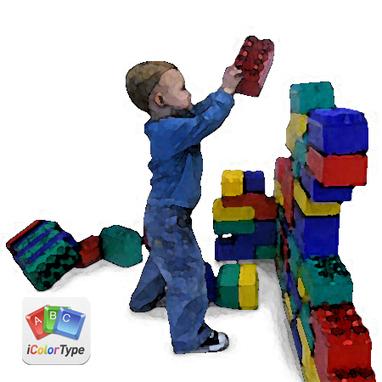 Giving Kids the Fundamentals | iColorType Blog | Edtech | Scoop.it