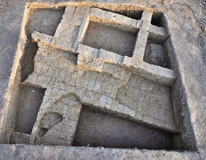 Two Harappan sites being excavated | The Archaeology News Network | Kiosque du monde : Asie | Scoop.it