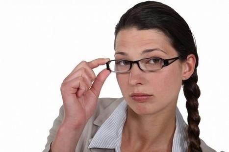 Les Européens de plus en plus myopes | Ophtalmologie | Scoop.it