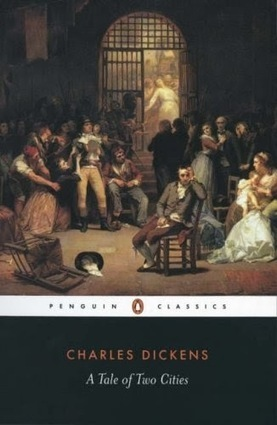 Did you read the The Tale of Two Cities | Best Place to Read Greatest Classical Novels | Scoop.it