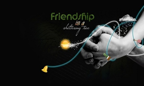 Happy Friendship Day 2014 | Fun And Life | Scoop.it