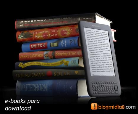 390 libros sobre redes sociales, comunicación y  web 2.0 para descargar | SociaLib | Scoop.it