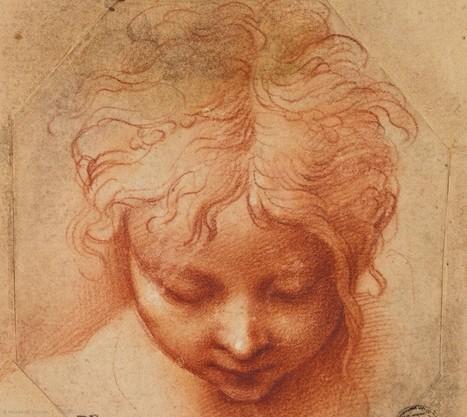 Les dessins de Parmigianino dans une exposition inédite au Louvre | Charentonneau | Scoop.it